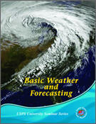 Basic Weather and Forecasting