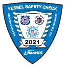 Vessel Safety Check